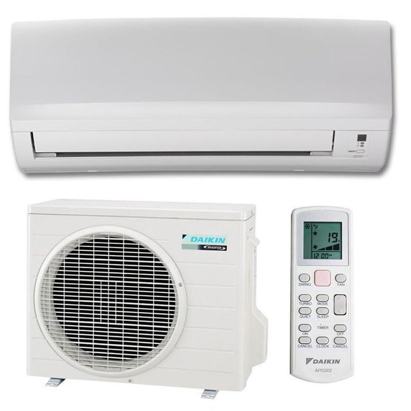 Daikin TXB 35 C: Productos de Cold & Heat Soluciones Energéticas