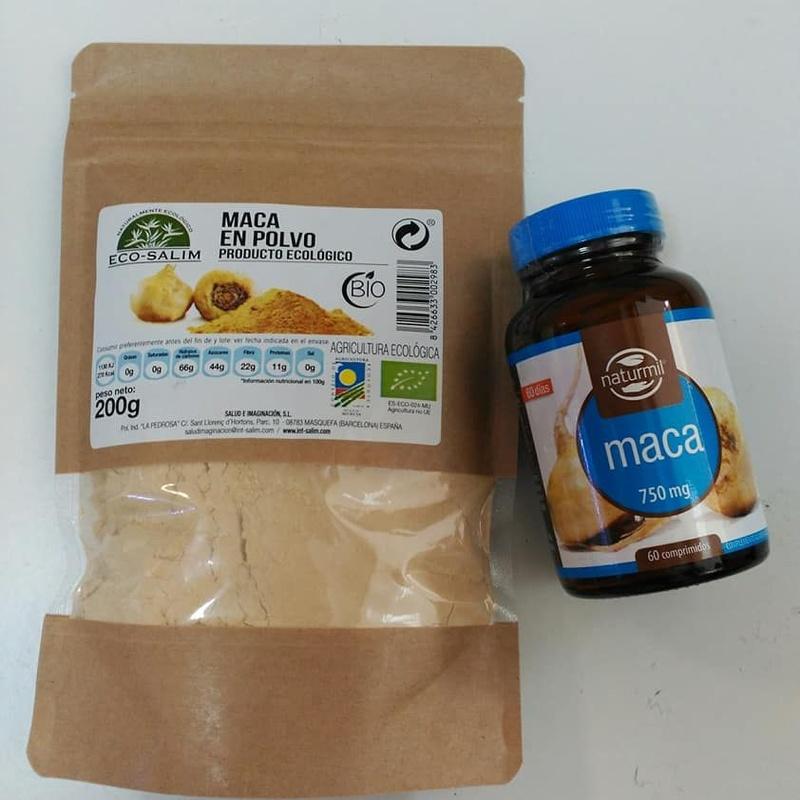 Alimentación: Productos de Sa Pobla