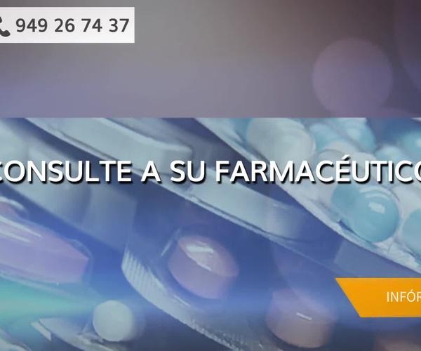 Farmacias en Azuqueca de Henares | Farmacia Ródenas Bleda