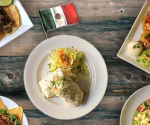 Gastronomía mexicana en Barcelona