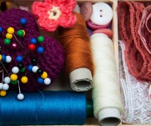 Arreglos de textiles de hogar