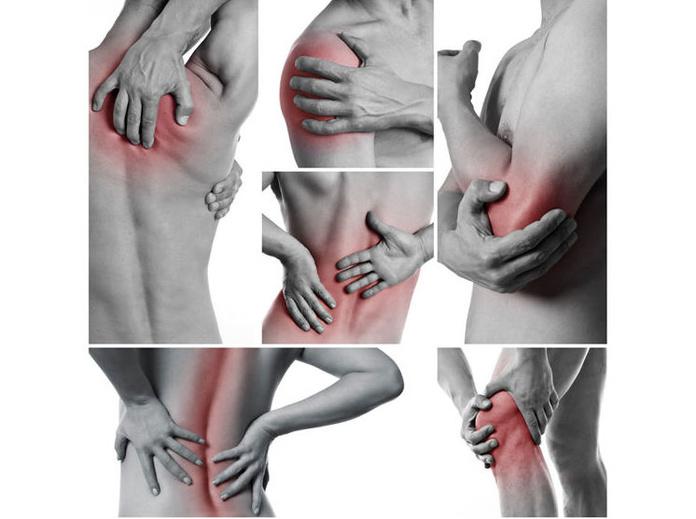 Tensiones Musculares Parcial: Servicios de Quirosan