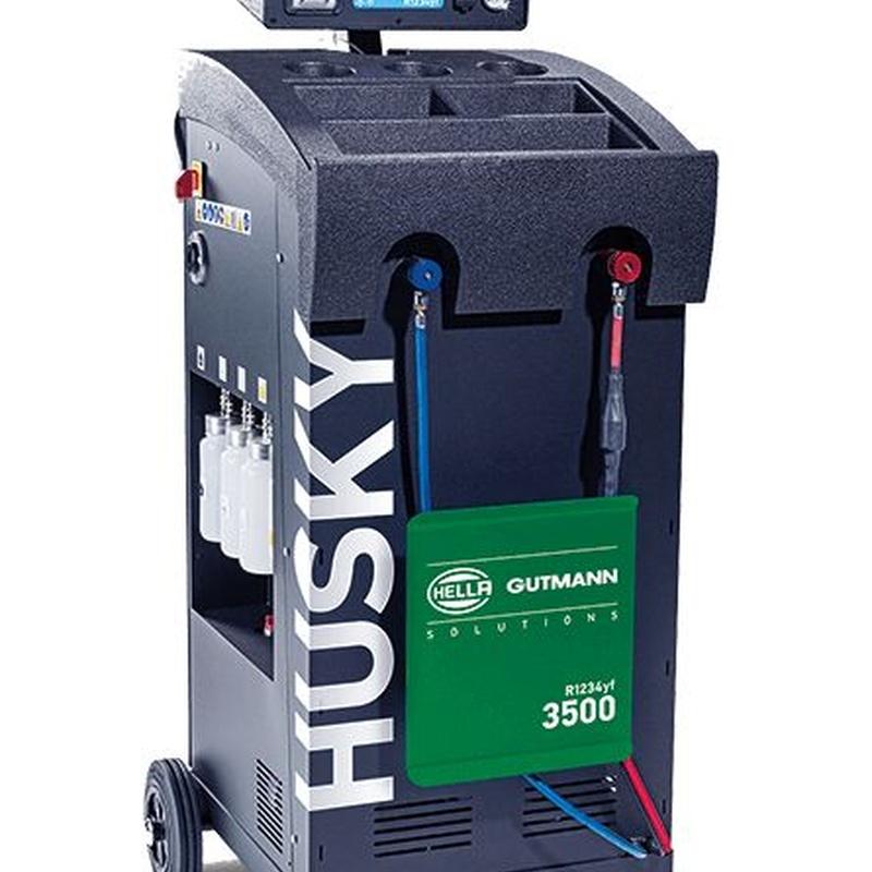 Gutmann Husky 3500 (R1234-YF): Productos de Cometil España