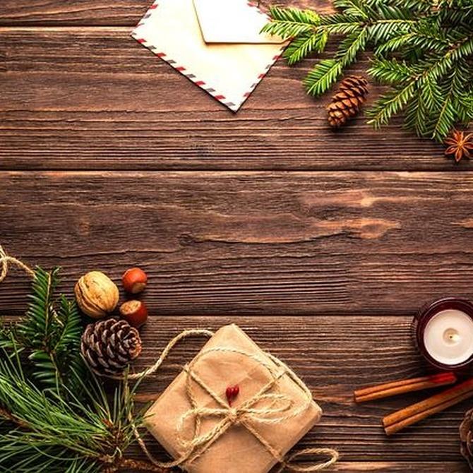 Cuatro ideas con palets para regalar esta Navidad