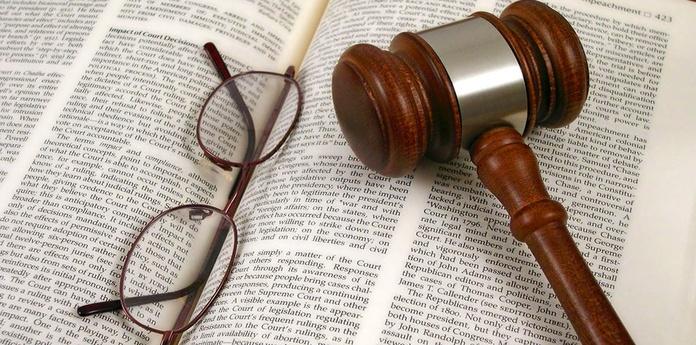 Asesoría penal