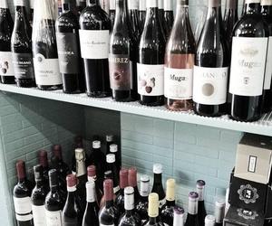 Carta de vinos Almería