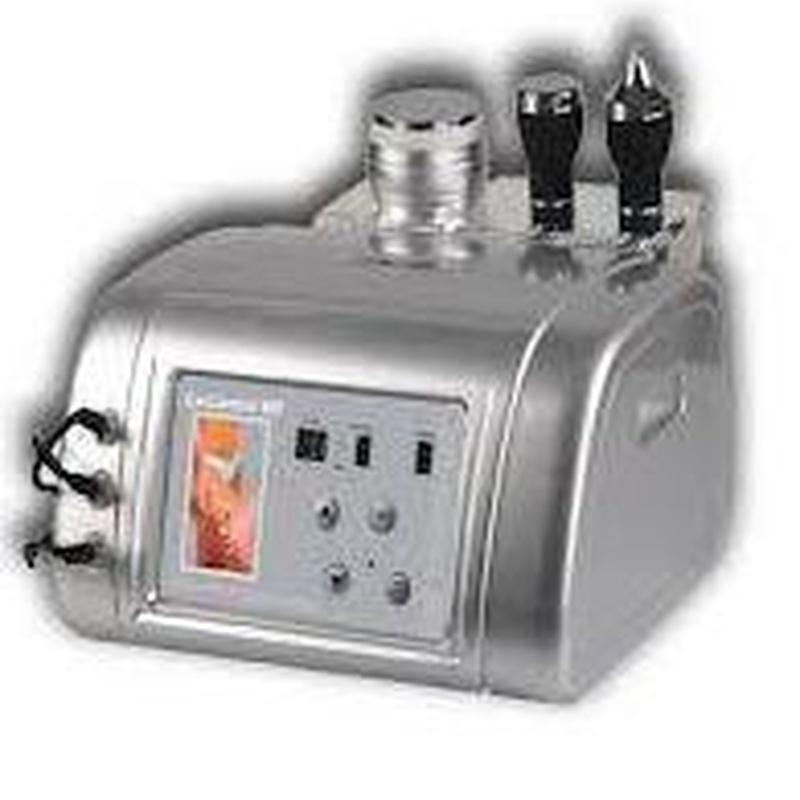 Cavitación (ultrasonidos): Tratamientos de La Pell de L'ànima