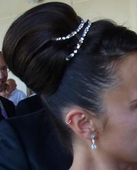 RECOGIDOS DE NOVIA Y FIESTA EN LEON: SERVICIOS de Emilia Vidal