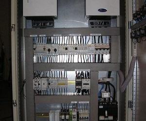 Mantenimiento de cuadros eléctricos