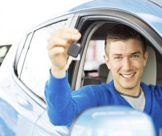 Neumáticos: Servicios y Venta de Talleres E. Cruces