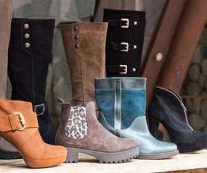 Amplia variedad de botas y botines a precios muy asequibles
