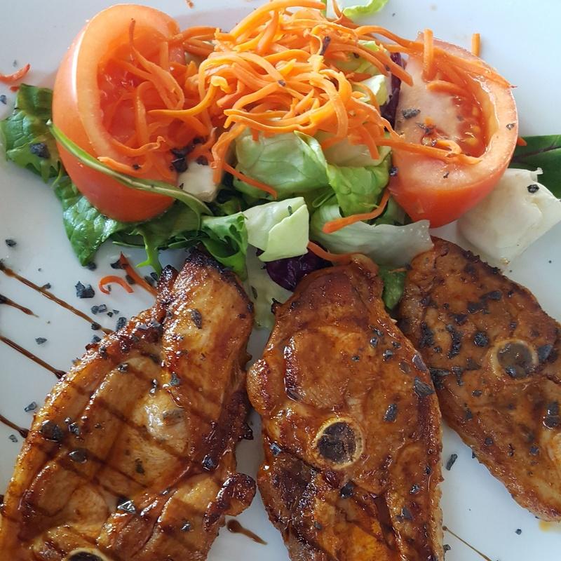 Carta Somallao: Nuestra Carta de Restaurante Somallao Sercotel Rivas