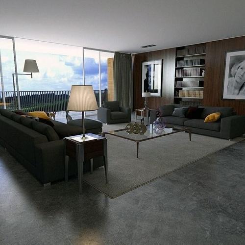 Agencia de alquiler y venta de viviendas de lujo en Madrid