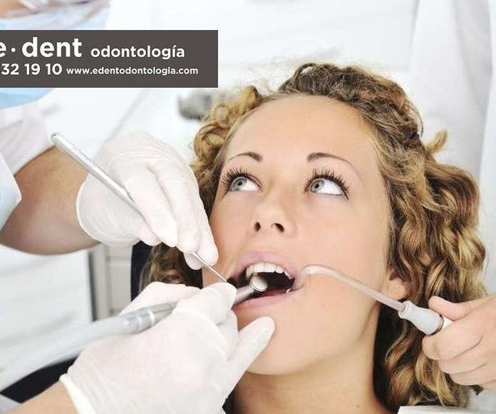 Clínica dental Valencia / Implantes dentales Valencia / Ortodoncia infantil Valencia