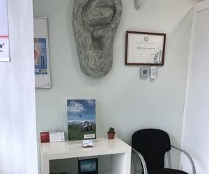 Audioprotesistas titulados y con amplia experiencia
