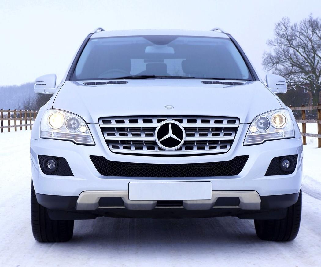 Las ventajas de las ruedas de invierno
