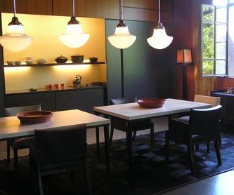 Fabricantes de muebles de salón: Servicios de Mobiliario Montes