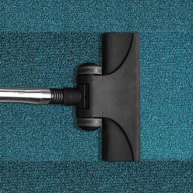 Limpieza de alfombras y moquetas en Asturias