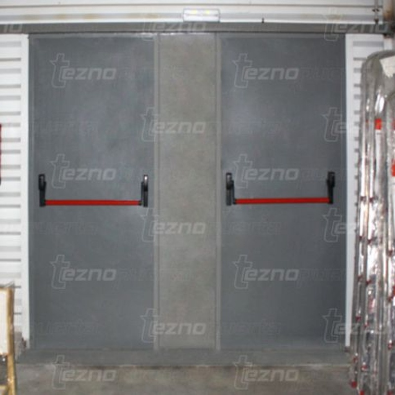 Modelo Cortafuegos:  de Doormatica