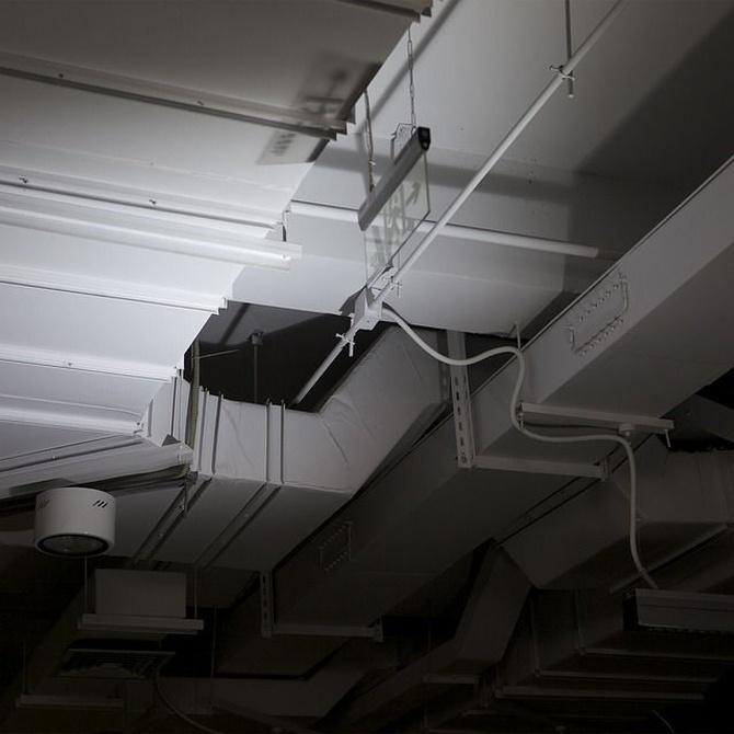 Las precauciones que se deben tener con los conductos de ventilación