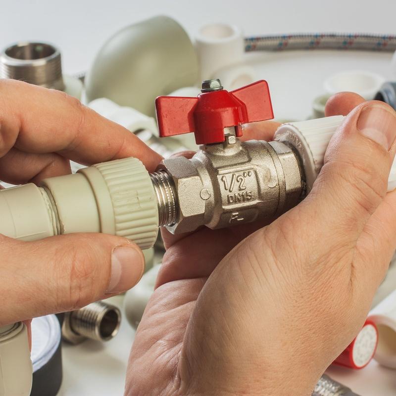 Trabajos de fontanería: Servicios de Servei Tècnic Berral