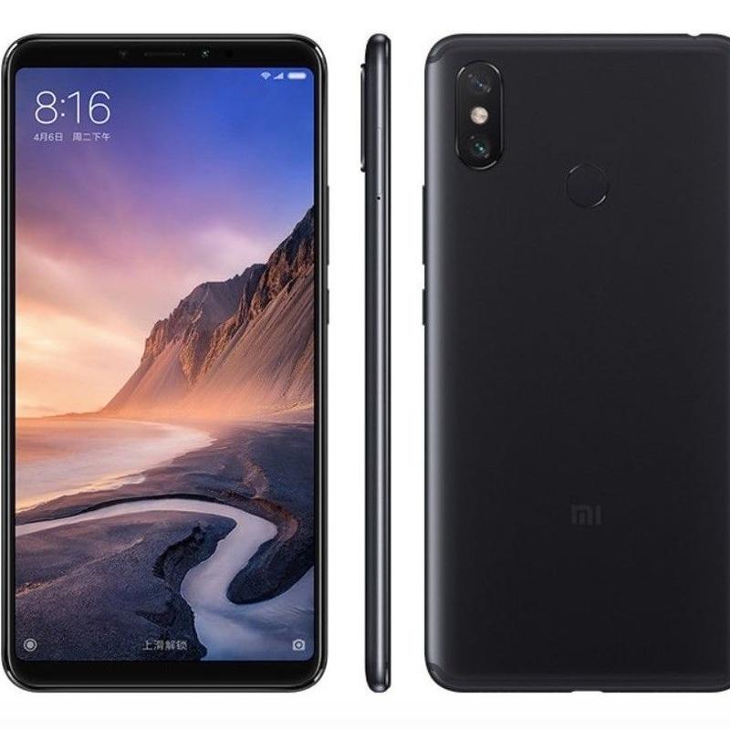 Xiaomi Mi Max 3: Catálogo de Mbb Electronics