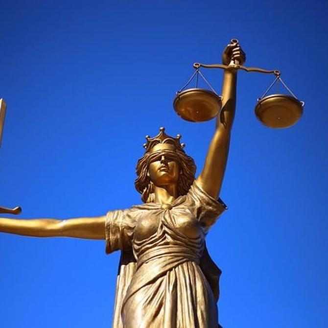 El origen de los abogados