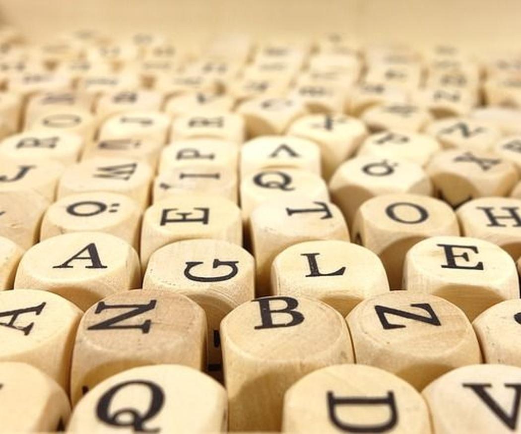 El papel de la tipografía en los grandes formatos