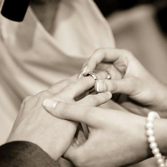 Los errores más comunes a la hora de organizar tu boda