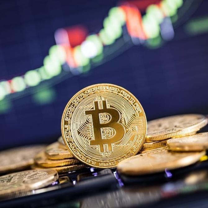 ¿Invertir en bitcoins?