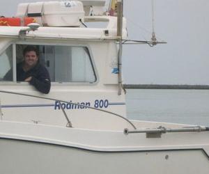 Servicios de apoyo  marítimo