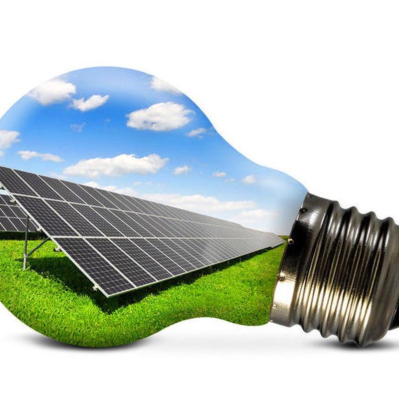 Solar Fotovoltaica y aerogeneracion: Servicios de TCV Energía