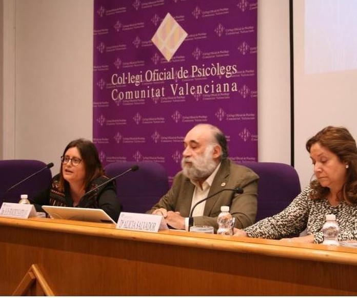 FORMACIÓN: SERVICIOS  de Neurovita Lorena Rodríguez