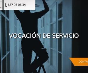 Limpieza de garajes en Salou: Aplicaciones y Servicios de Limpiezas Tarragona