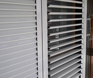 Todos los productos y servicios de Carpintería de aluminio, metálica y PVC: Aluminios Alemán