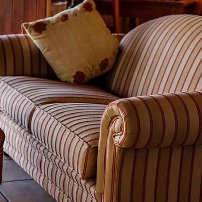 Consejos para elegir un buen sofá