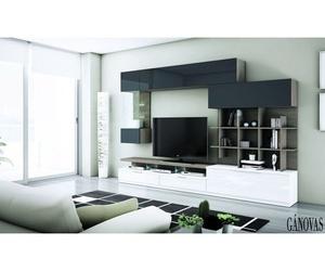 Muebles de calidad en Usera