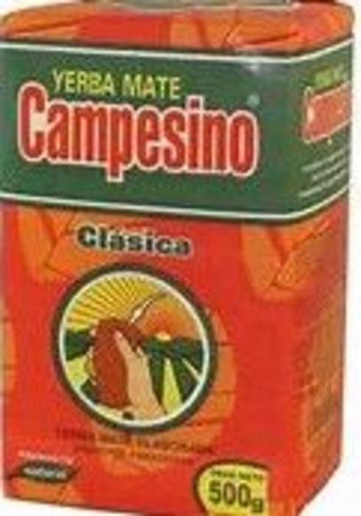 CAMPESINO CLASICA: PRODUCTOS de La Cabaña 5 continentes