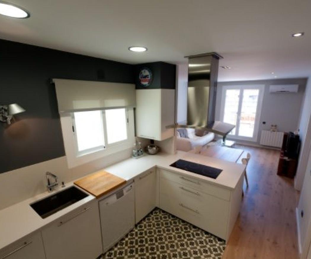 Ideas para darle un nuevo look a tu cocina