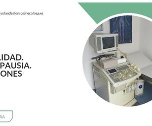 Médicos ginecólogos en Gijón   Yolanda Alonso Castañón