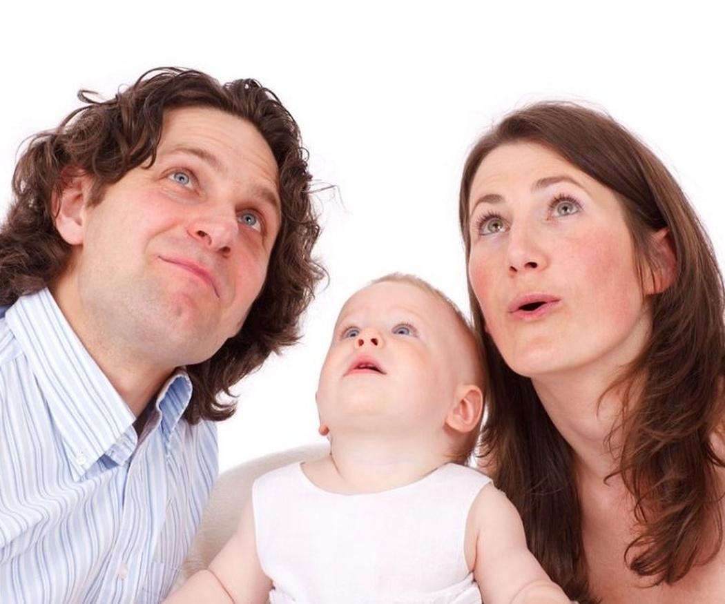Los trastornos en niños adoptados
