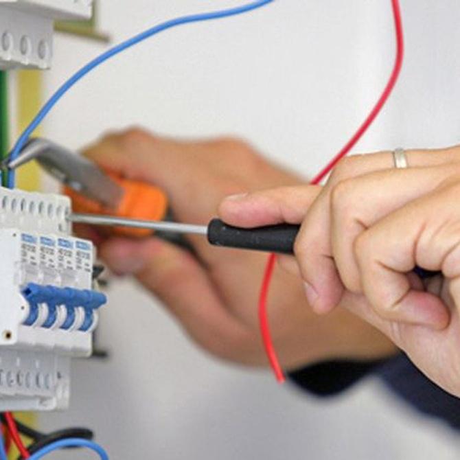 ¿Cuándo es necesario conseguir un boletín eléctrico?