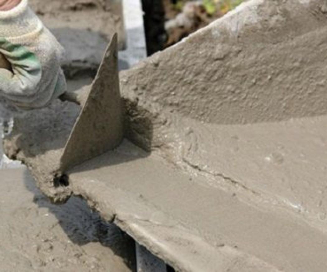 ¿En qué se diferencian el cemento y el hormigón?