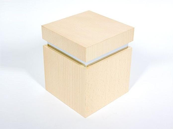 Urnas de madera: Productos de Funema Alzira