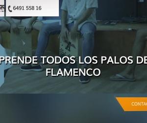 Escuelas de flamenco en Jerez: Academia José Ignacio Franco
