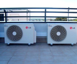 Instalaciones de aire acondicionado en Móstoles
