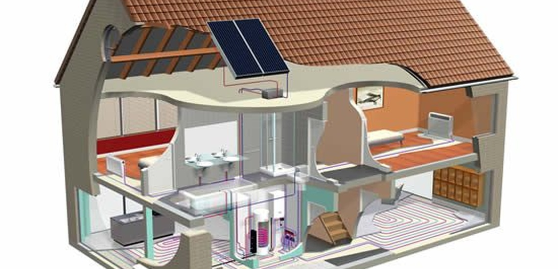 Empresa de multiservicios en Cantabria para instalación de energía solar
