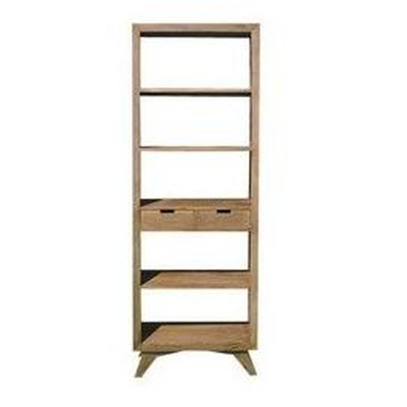Libreria madera AD-PGLIB10: Catálogo de Ste Odile Decoración