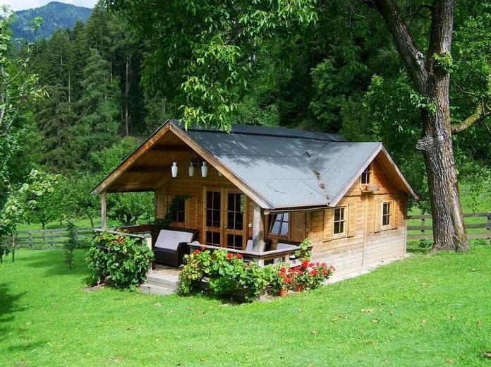 Tecnología Canadiense en las casas de madera