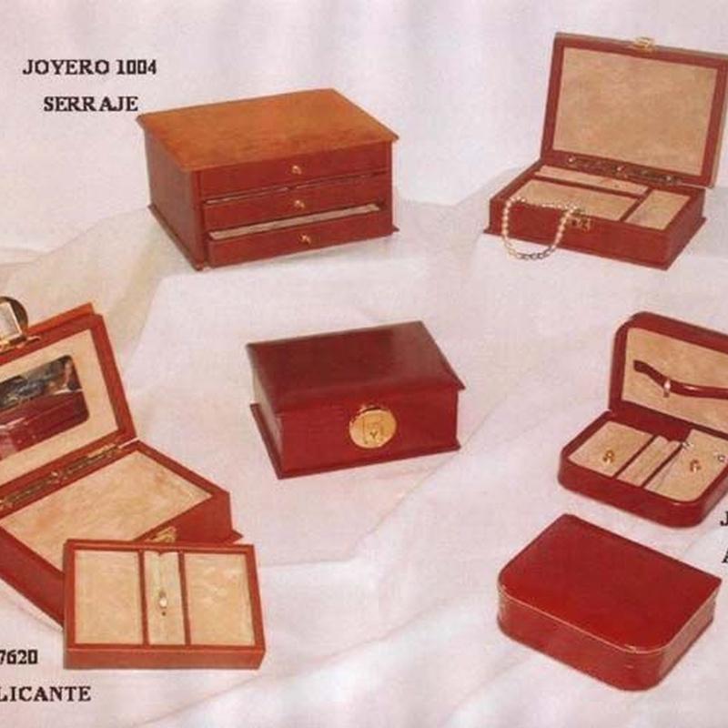 JOYEROS JOY-001
